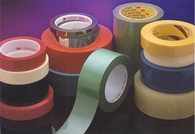 Different Electrical Tape Products in Packaging: Looking at 3M