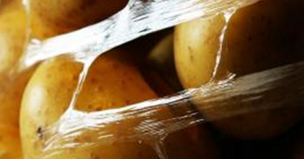 The right stretch film for the food industry