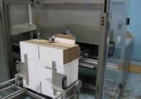 Video: IPS Case Erector Model 2 EZ HS Demonstration