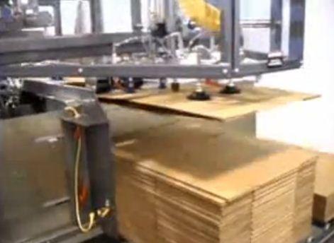 Video: IPS Case Erector Model 514 ce 1517 Demonstration