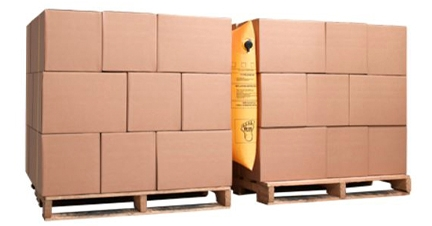 Choosing the right dunnage air bag