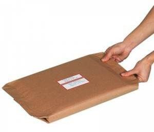 Cohesive Packaging Applications