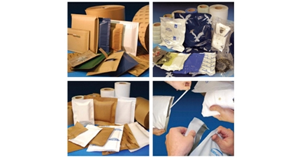 Cold Seal Packaging Benefits
