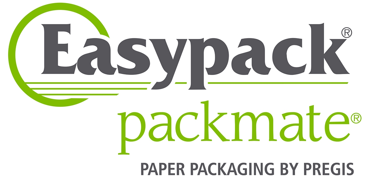The Packmate: A compact paper void fill solution perfect for any small application