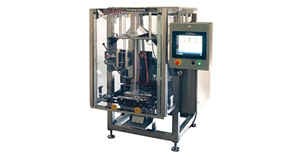 Form Fill and Seal Machines