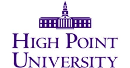 IPS President donates to scholarships at High Point University