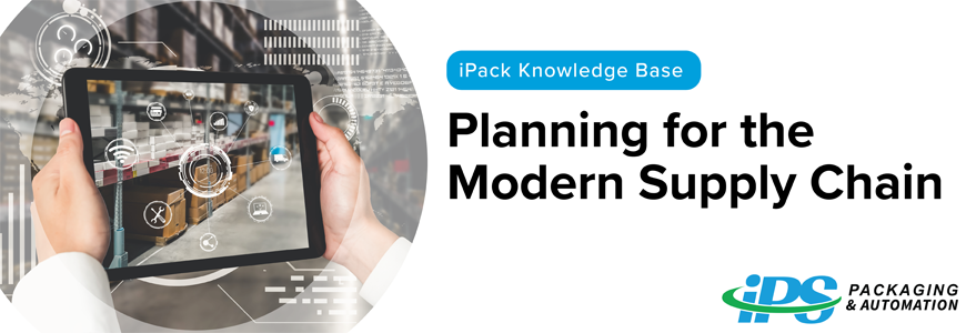 Planning for the Modern Supply Chain