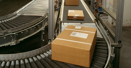 Packaging conveyors improve your process