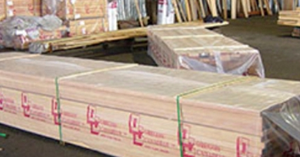 Plastic sheeting uses for the construction industry