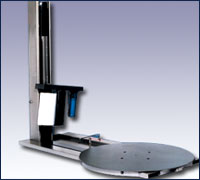 Stretch Film Equipment
