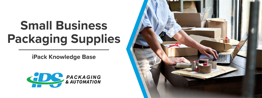 Small Business Packaging Supplies