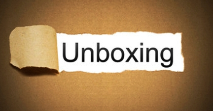 Improving the unboxing experience in 4 steps