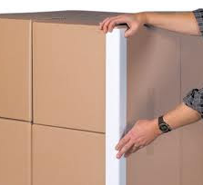 Corner Board: Maximize packaging protection and support
