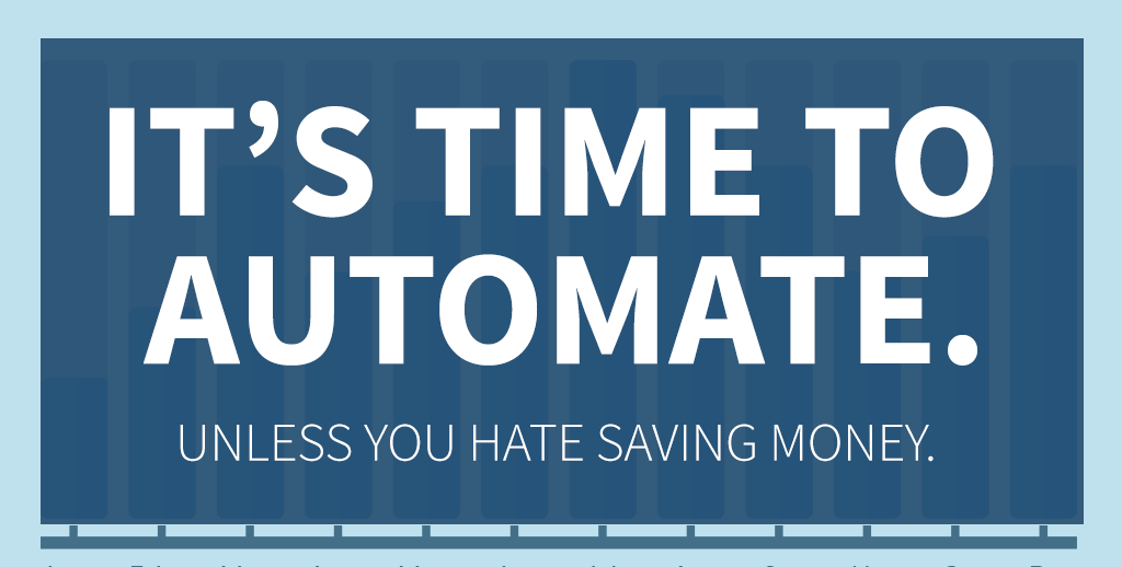How to save cost: manual verses automated labor