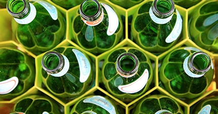 Beverage packaging: Commonly used packaging supplies
