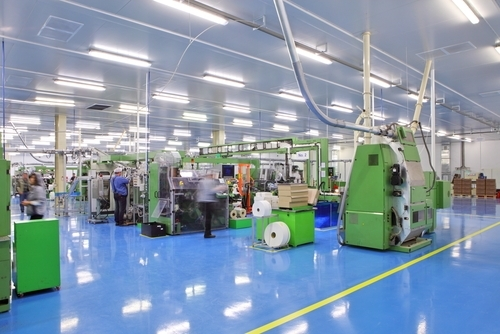 Economic growth and packaging automation unite
