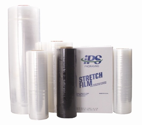 Ways To Save Time & Money With Stretch Film Products