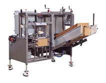 Carton Tray Erectors